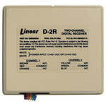 Linear SD Receiver, 2-Channel