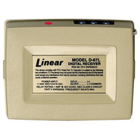 Linear SD Latching Receiver, 1-Channel