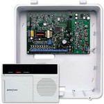 Linear Supervised Hybrid Wireless/Hardwire Security Panel, 24-Channel