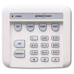 Linear DXS Supervised Remote Keypad