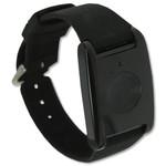 Linear DXS Supervised Wristband Transmitter, 1 Button, Long Range