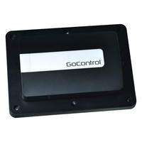GoControl Z-Wave Plus Garage Door Controller