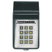 Linear MegaCode Exterior Keypad Transmitter