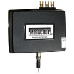 Linear MegaCode Gate Receiver, 1-Channel