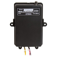 Linear MegaCode Gate Receiver, 2-Channel