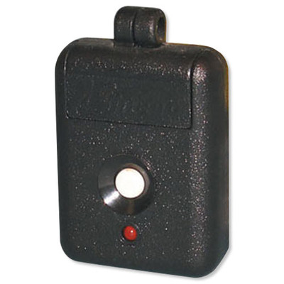 Linear Delta-3 Miniature Key Ring Transmitter, 1-Channel