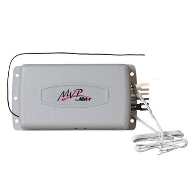 Linear MVP Gate Receiver, 24V, 4-Wire, 3-Channel