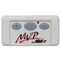 Linear MVP 3-Button Quik-Code Transmitter, 3-Channel