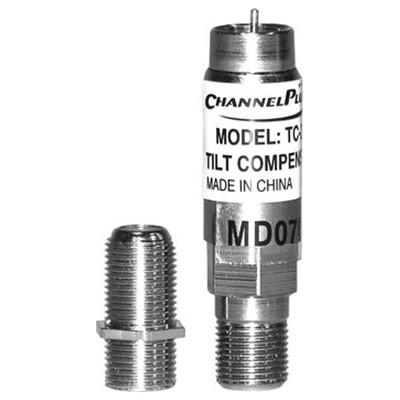 ChannelPlus Tilt Compensator