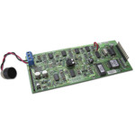 Linear 2-Way Audio & Remote Command Module with Voice Prompts