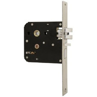 LockState ResortLock Mortise Latch, Left