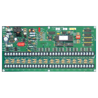 Leviton Omni 16 Zones, 16-Output Module Board Only