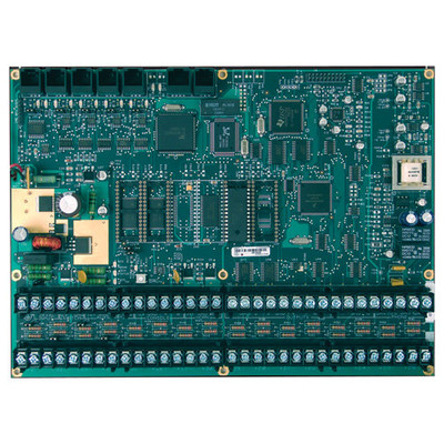 Leviton OmniPro II Controller Board Only