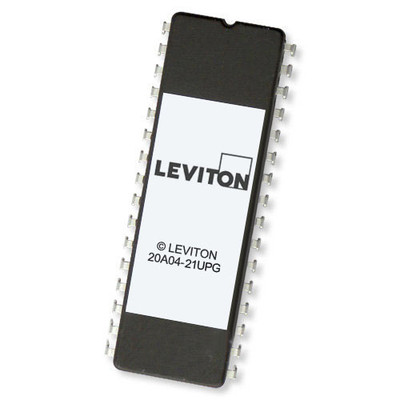 Leviton Lumina Upgrade Chip