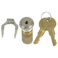 Leviton Enclosure Lock & 2 Keys