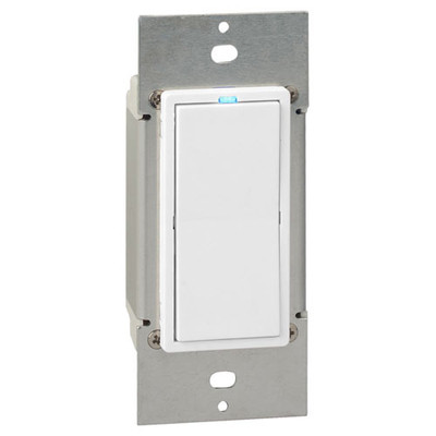 Leviton UPB Dimmer Wall Switch, 600W
