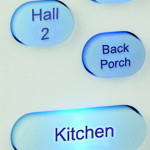 Leviton Custom Button Engraving for UPB Switches