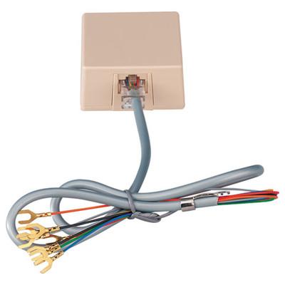 Leviton Lumina Telephone Accessory Kit