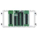 Leviton 12-Port Structured Media Panel, Telephone & Data