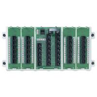 Leviton 24-Port Structured Media Panel, Telephone & Data