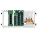Leviton Advanced Home Telephone & Video Panel