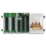 Leviton Advanced Small Office Telephone & Video Panel
