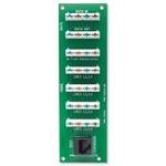 Leviton VDSL Board with 1x5 Bridged Phone