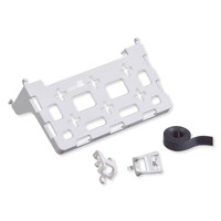 Leviton Plastic Universal Shelf Bracket for Structured Media Center