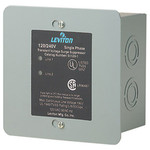 Leviton Whole House Surge Suppressor