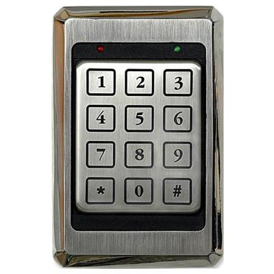 Leviton Access Control Keypad