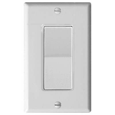 Leviton Decora 3-Way AC Quiet Wall Switch