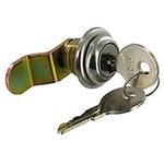 Leviton Structured Media Center Lock & Keys