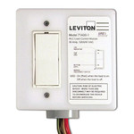 Leviton UPB Wired-In Load Control Module, 30A