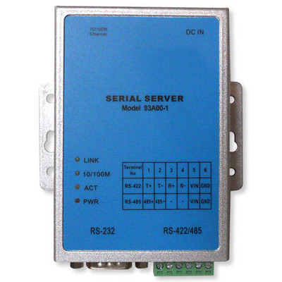 Leviton Serial Server