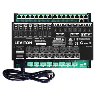 Leviton Structured Media Wiring Diagram - Diagrams Catalogue