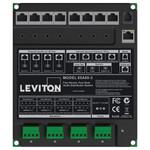 Leviton Hi-Fi 2 4 Zone, 4 Source Amplifier Only