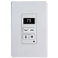 Leviton Thermostat Display Control