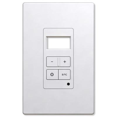 Leviton Color Change Kit for Hi-Fi 2 VSC, White