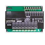 Leviton Hi-Fi 2 8 Zones Expansion Controller for Structured Wiring