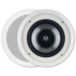 Leviton JBL 8 In. In-Ceiling Speaker