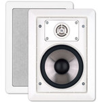 Leviton JBL 8 In. In-Wall Speaker