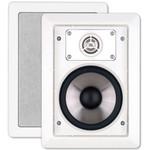 Leviton JBL 8 In. In-Wall Speaker