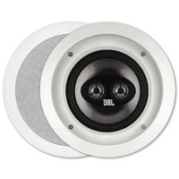 Leviton JBL 6.5 In. In-Ceiling Stereo Speaker