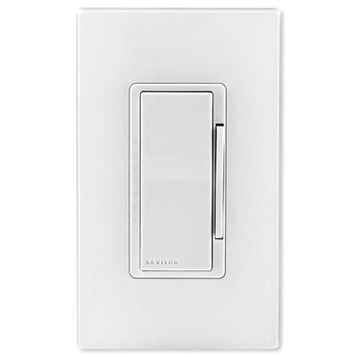 Leviton Decora Digital/Decora Smart Dual Voltage Matching Dimmer Remote