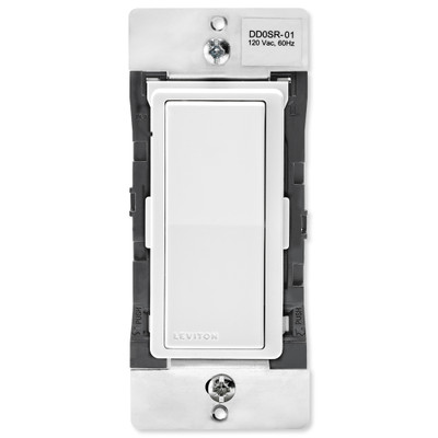 Leviton Decora Digital/Decora Smart Coordinating Switch Remote