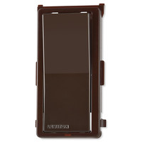 Leviton Decora Digital/Decora Smart Switch Color Change Kit, Brown