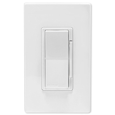 Leviton Decora Digital Dimmer and 24 Hour Timer with Bluetooth, 1000W