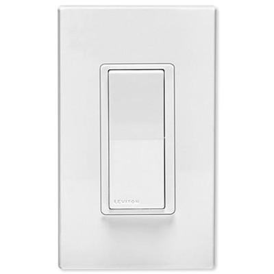 Leviton Decora Smart Lumina RF 15A Switch