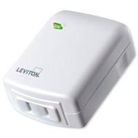 Leviton Decora Smart Lumina RF Plug-In Dimmer
