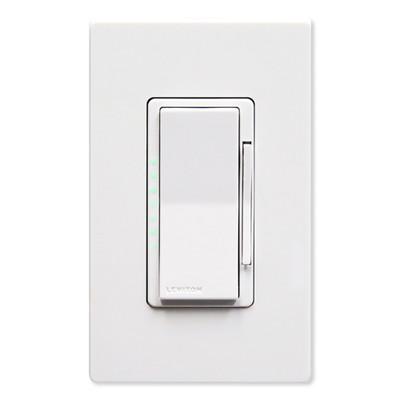 Leviton Decora Smart Lumina RF Dimmer Wall Switch, 600W